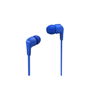 Philips TAE1105BL/00 headphones/headset In-ear 3.5 mm connector Blue