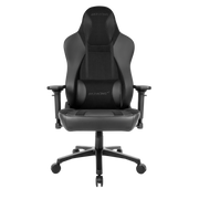 AKRacing Office Series Obsidian office/computer chair Upholstered padded seat Padded backrest