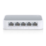 TP-LINK TL-SF1005D network switch Unmanaged Fast Ethernet (10/100)