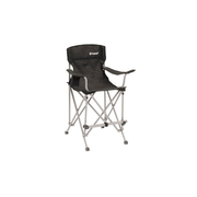 Outwell 470327 camping chair Camping lounger 4 leg(s) Black