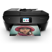 HP ENVY Photo 7830 Thermal Inkjet A4 4800 x 1200 DPI 15 Seiten pro Minute WLAN