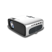 Philips NeoPix Ultra 2 data projector Portable projector LCD 720p (1280x720) Black, Silver