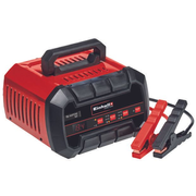 Einhell CE-BC 15 M vehicle battery charger 12 V Black, Red