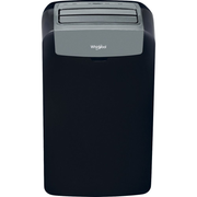 Whirlpool PACB29CO portable air conditioner Black
