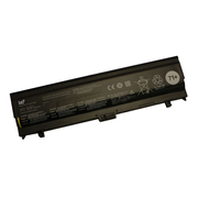 BTI Replacement Battery for Dell XPS 9370 9380 7390 Inspiron 7490 Latitude 3301 replacing OEM part numbers DXGH8 G8VCF H754V // 4-cell 7.6V, 6500mAh