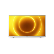 "Philips 5500 series 43PFS5525/12 TV 109.2 cm (43"") Full HD Silver"