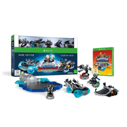 Activision Skylanders SuperChargers Dark Edition SP Basic English Xbox One