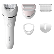 Philips For legs and body Wet and Dry epilator