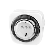 LogiLink ET0011 electrical timer White Daily timer