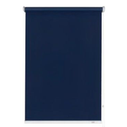 Gardinia Home Decor 6241062180 window blinds/shades Manual Solid Roller blind Blue