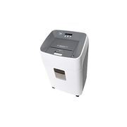 Dahle ShredMATIC 300 paper shredder Micro-cut shredding 60 dB 22 cm White