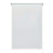 Gardinia Home Decor 6390052180 window blinds/shades Manual Solid Roller blind White