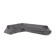 AeroCover 7884 Patio bench cover Black