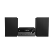 Philips TAM4505 Music System with DAB+, Bluetooth, CD and USB Charging