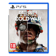 Activision Blizzard Call of Duty: Black Ops Cold War - Standard Edition, PS5 Englisch, Italienisch PlayStation 5