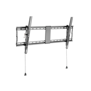 """V7 TV Wall Mount for 43 to 90"""" Display with Tilt +3°~-12° , VESA 200x200 to 800x400 Compatible, 176lbs(80 kg) Capacity"""
