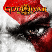 Sony God of War 3 Remastered, PS4 PlayStation 4