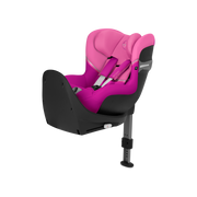 CYBEX Sirona S i-Size baby car seat 0+/1 (0 - 18 kg; 0 - 4 years) Pink