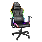 Trust GXT 716 Rizza Universal gaming chair Black
