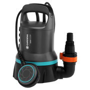 Gardena 9030-22 submersible pump 300 W 9000 l/h 7 m