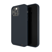 GEAR4 D3O Rio Snap Apple iPhone 12/12 Pro Black