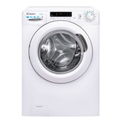 Candy CSWS 4852DWE/1-S washer dryer Freestanding Front-load White