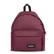 Eastpak Padded Pak'r backpack Rucksack Red Nylon, Polyester