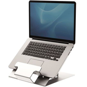 Fellowes HYLYFT Notebook stand Stainless steel