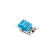Whadda DHT11 Temperature & humidity sensor Built-in Wired