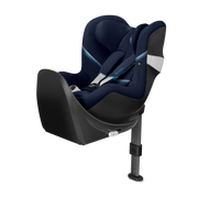 CYBEX Sirona M2 i-Size baby car seat 0+/1 (0 - 19 kg; 4 months - 4 years) Navy