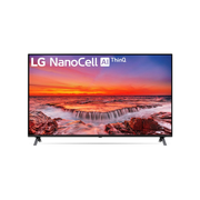 "LG 55NANO806NA TV 139.7 cm (55"") 4K Ultra HD Smart TV Wi-Fi Black"