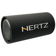 Hertz DST 30.3B car subwoofer Pre-loaded subwoofer 250 W