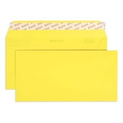 Elco 74617.72 envelope Yellow