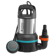 Gardena 9032-22 submersible pump 300 W 11000 l/h 7 m