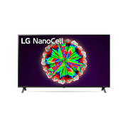 "LG NanoCell 49NANO806NA TV 124.5 cm (49"") 4K Ultra HD Smart TV Wi-Fi Titanium"