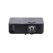 Infocus IN118BBST data projector Desktop projector 3400 ANSI lumens DLP 1080p (1920x1080) 3D Black