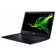 "Acer Aspire 3 A317-52-58CT DDR4-SDRAM Notebook 43.9 cm (17.3"") 1920 x 1080 pixels 10th gen Intel® Core™ i5 8 GB 512 GB SSD Wi-Fi 5 (802.11ac) Linux Black"