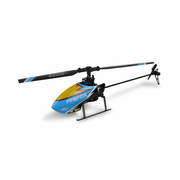 Amewi AFX4 XP Radio-Controlled (RC) helicopter Ready-to-fly (RTF) Electric engine