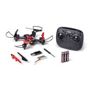 Carson X4 Quadcopter Angry Bug 2.0 Radio-Controlled (RC) helicopter Ready-to-fly (RTF) Electric engine