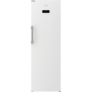 Beko RFNE312E43WN freezer Freestanding Upright 275 L E White
