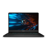 "MSI Gaming GP76 Leopard 10UG-291/i7/16GB/512GB/W10 DDR4-SDRAM Notebook 43.9 cm (17.3"") 1920 x 1080 pixels 10th gen Intel® Core™ i7 1000 GB SSD NVIDIA GeForce RTX 3070 Wi-Fi 6 (802.11ax) Windows 10 Home Black"