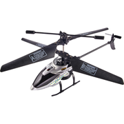 Carson Police Tyrann 230 Radio-Controlled (RC) helicopter Ready-to-fly (RTF) Electric engine