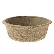 Opiflor Hoss Indoor/outdoor Pot planter Freestanding Paper Brown