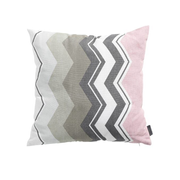MADISON Chris Multicolour, Pink Pattern Square