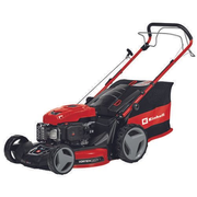 Einhell GC-PM 47/2 S HW Walk behind lawn mower Petrol Black, Red