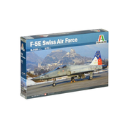Italeri F-5E Swiss Air Force 1:72 Assembly kit Fixed-wing aircraft