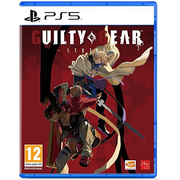 Guilty Gear Strive, 1 PS5-Blu-ray Disc