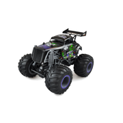 Amewi Crazy Hot Rod Electric engine 1:16 Monster truck