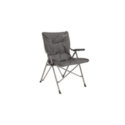 Outwell Alder Lake Camping chair 4 leg(s) Grey