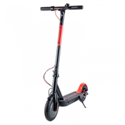 OLSSON and Brothers Arrow 25 km/h Black, Red